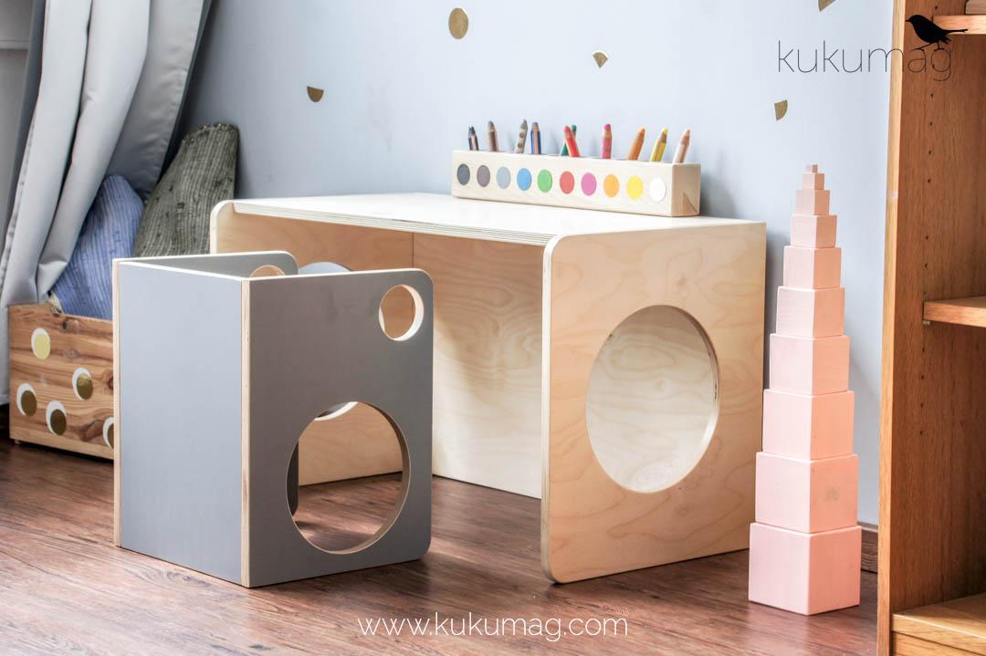 meble dla dzieci kukumag